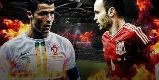Prediksi Spanyol vs Portugal, Prediksi Spanyol vs Portugal, Prediksi Spanyol vs Portugal 28 Juni 2012