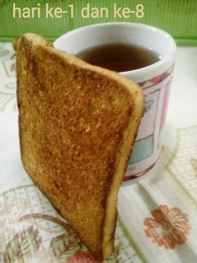 Menghindari Asupan Garam Pada Makanan Bayi