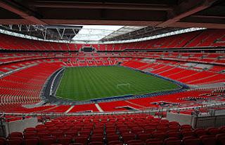 campo de Wembley