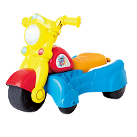 Playskool+Walk+n+Roll Review:  Playskool Toy Finder