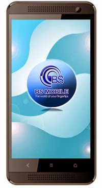 BS Mobile G800