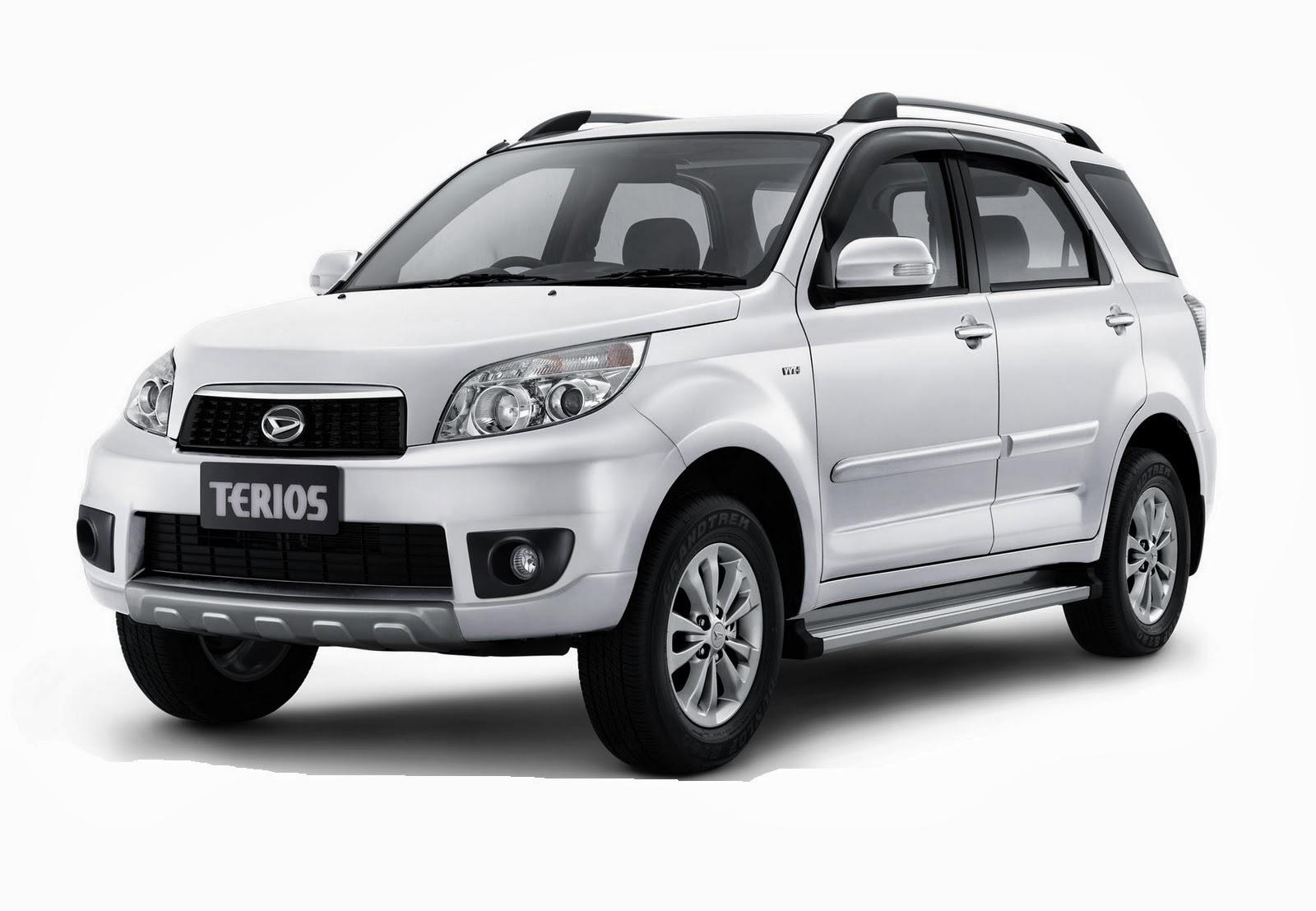 Harga Mobil Daihatsu Semua Tipe Baru dan Bekas Terkini 2014