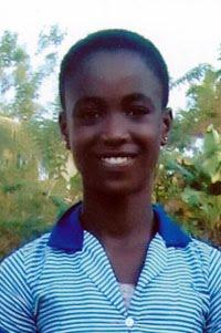 Emmanuella from Ghana