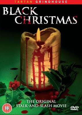 review black christmas 1974 - Black Christmas Movie