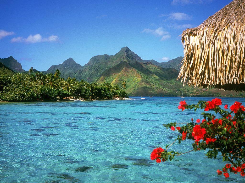 Beautiful Most Beautiful Islands