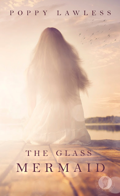 Cover Reveal: The Glass Mermaid Poppy Lawless