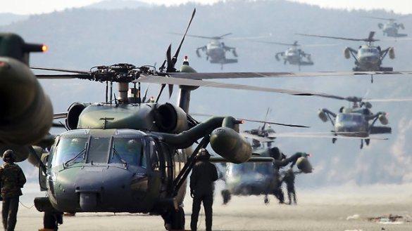 Angkatan Udara Korea Selatan