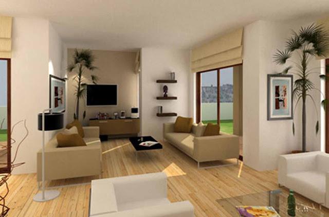Decor Ideas For Apartments