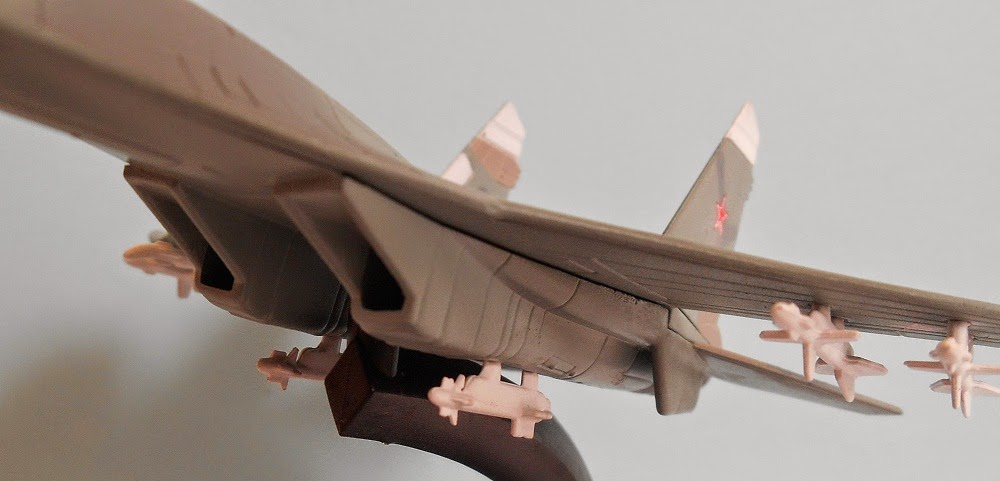 fighter aircraft Sukhoi