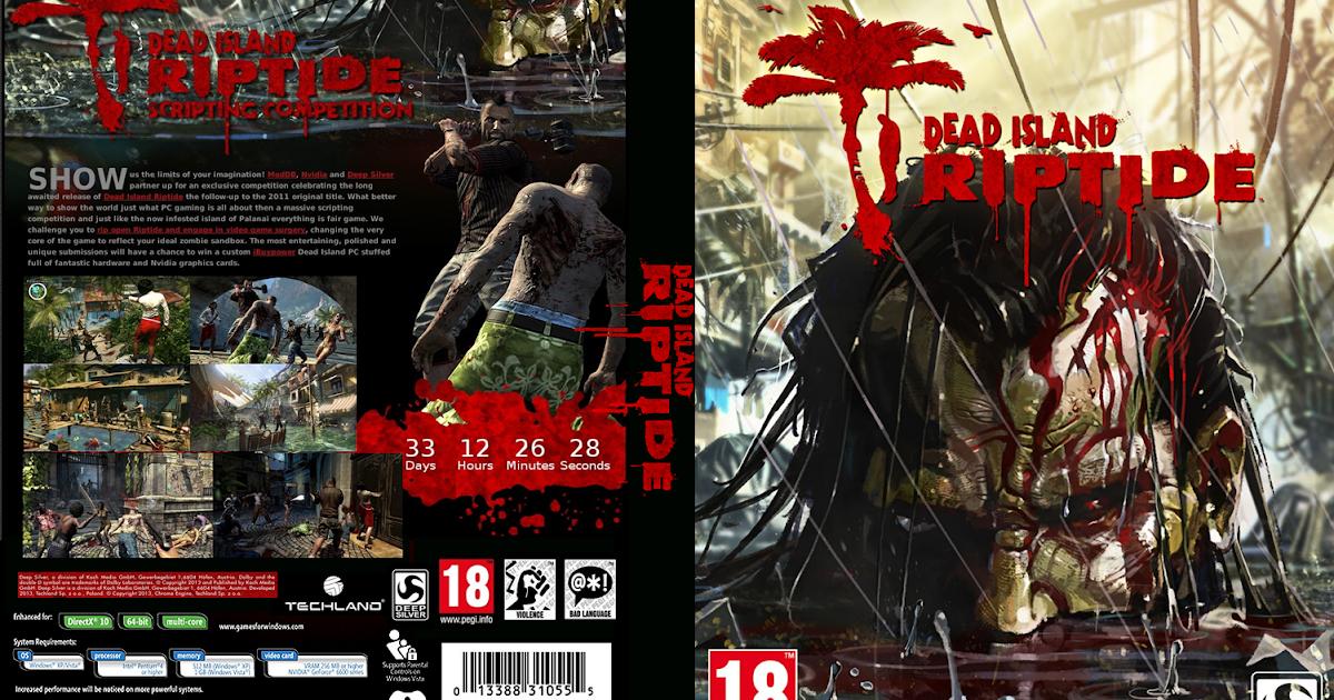 Dead Island Dead Island Riptide: Definitive Edition PC