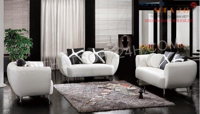 Sofa băng dài D089