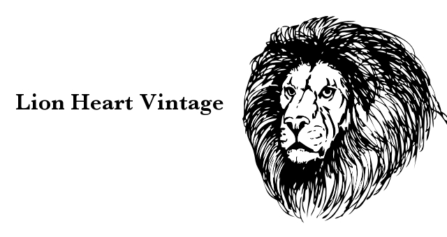 Lion Heart Vintage