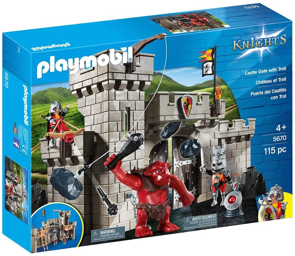 PLAYMOBIL - MADE IN GERMANY
