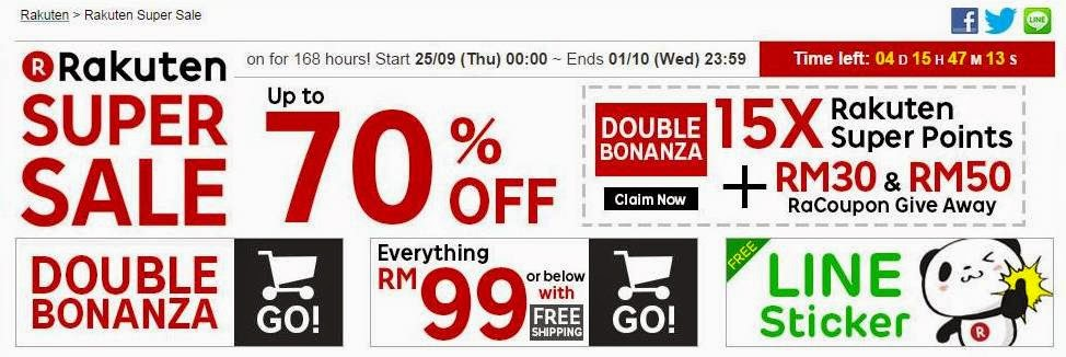 Rakuten Super Sale Returns, Rakuten Malaysia, Rakuten, Rakuten Super Sale, Sweet Sixties, Sporty Chic, Fairytale Fashion, Toki Choi, Poppy Mall, Ripcurl, HISTYLE, LuvClo, KEIMAG, Korean Elegant Woman, Casual Travel Stylish Jumpsuit, Woman Sexy, Elegant Korean Office, Dinner Floral Dress