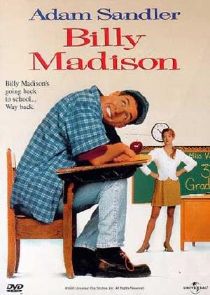 Người Thừa Kế - Billy Madison (1995) Vietsub