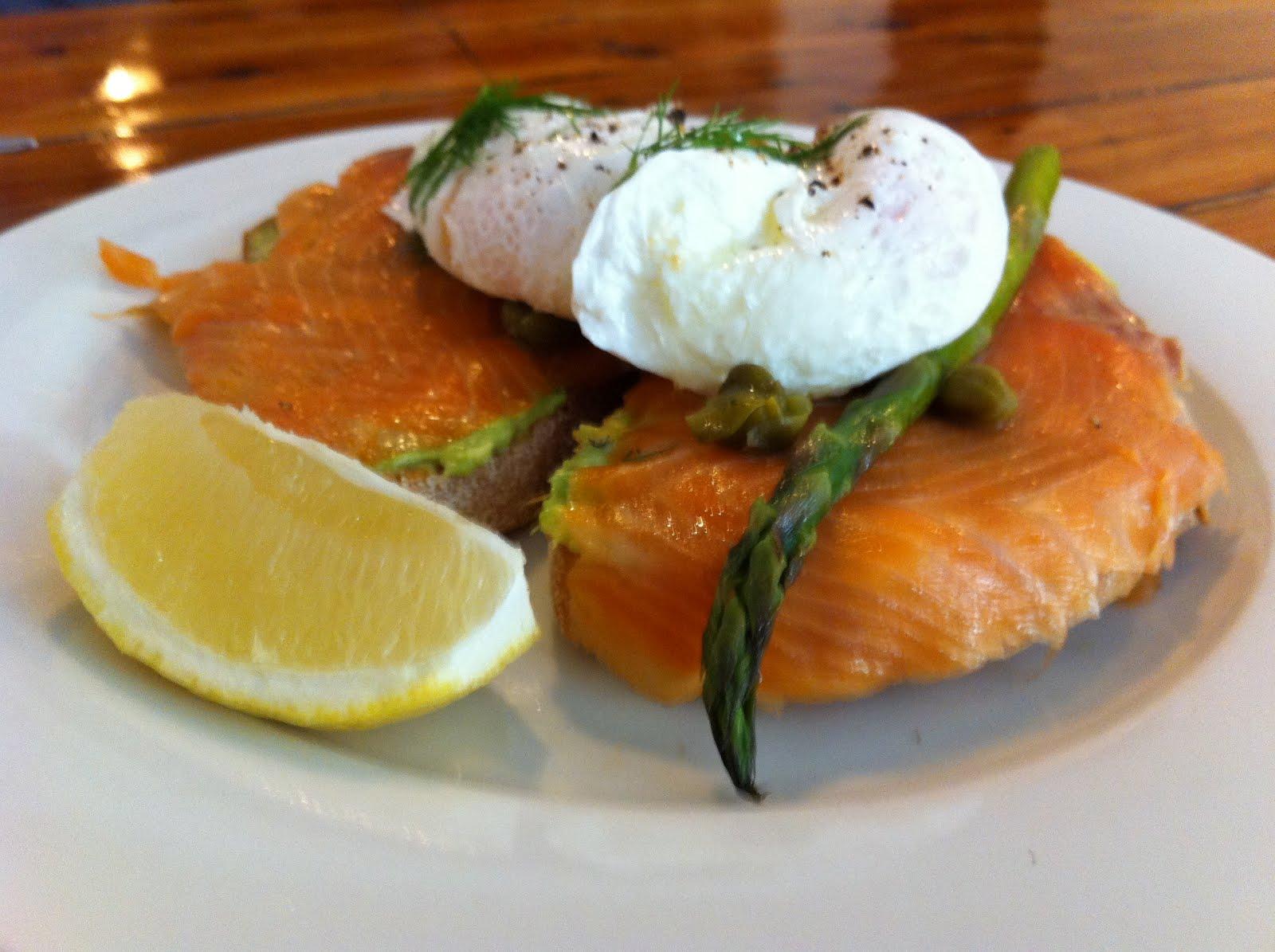 Breakfast Cafe Broadway Sydney