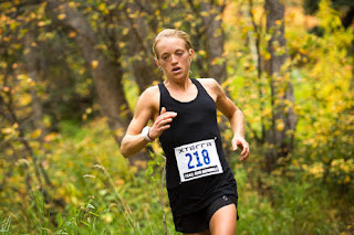 XTERRA Trail Run National Championship , Liz Stephen