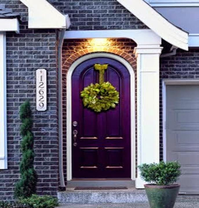 Various-Choice-of-the-Entrance-Door-Design-with-artistic-design
