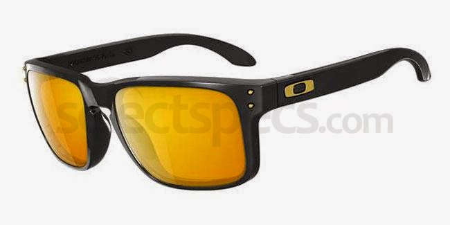 Oakley Holbrook Sunglasses as worn by Kimi Raikkonen at Korean GP 2013