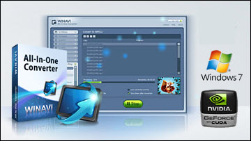 WinAVI All-In-One Converter v1.7.0.4640