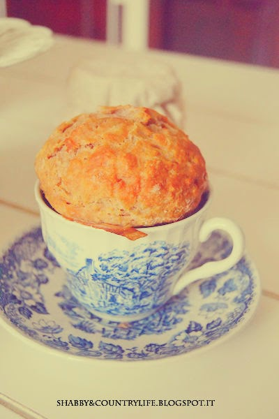 { High Tea English Scones for  Christmas } - shabby&countrylife.blogspot.it