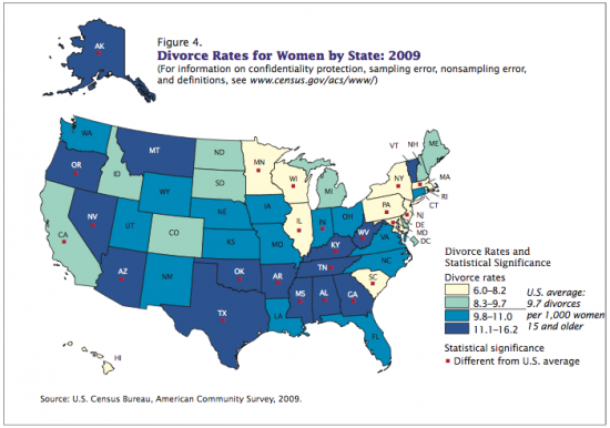The Following Colorful Map Depicts The State Of Same Sex Marriage In America The Darker Red States Are Those Which Are Most Hostile Towards Gay Marriage