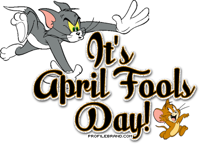 April Fools Day Images Pictures GIF 2014