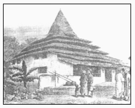 Sejarah Singkat Kerajaan (Kesultanan) Ternate Tidore