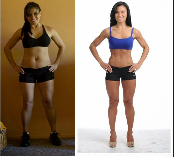 Mommies Amp Muscles Transformations