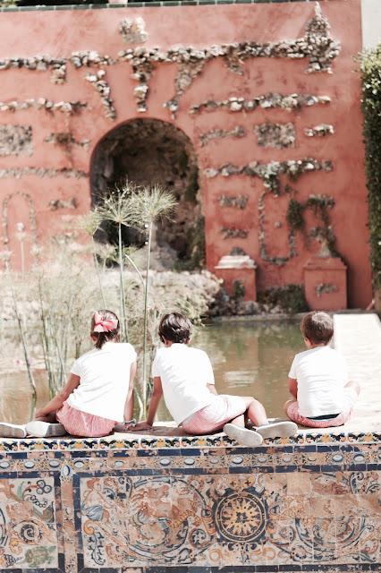 maituins-2015-summer-sevilla-reales-alcazares-niños-visita