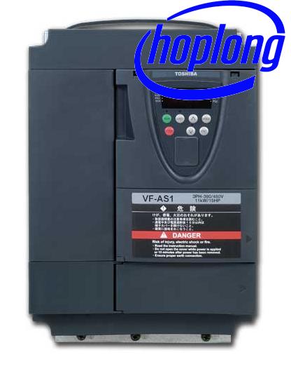 Biến tần Toshiba VFAS1-4007PL