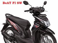 Harga Dan Spesifikasi Motor Honda Beat Fi Combi Brake
