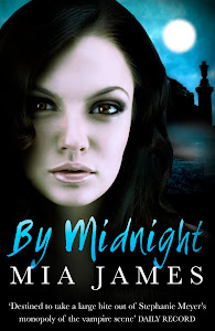 By Midnight Kindle Version