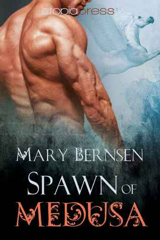 Review: Spawn Of Medusa by Mary Bernsen