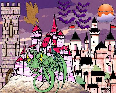 Portfolio: Dragons