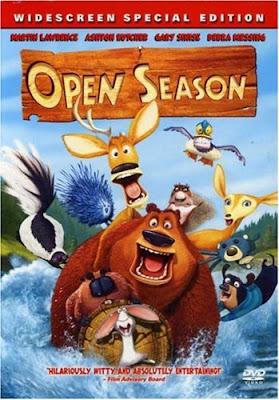 Mùa Săn Bắn 2 - Open Season 2