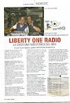 Liberty Radio su Sonos e Contos