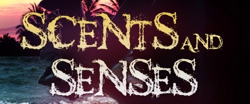 SCENTS AND SENSES Blast & Giveaway