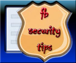 How to protect facebook account. facebook security