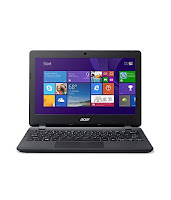 Snapdeal : Buy Acer Aspire ES1-111 Notebook (NX.MRKSI.005) at Rs. 14,990 only – buytoearn