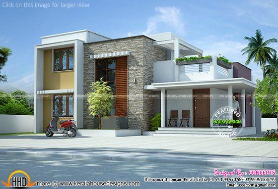 House model type 03