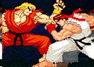 G1 Click Jogos - Street Fighter – Legend of Ansatsuken