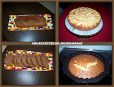 Recettes de Gâteaux et Desserts