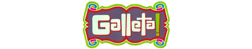 Galleta! I'm an illustrator & visual artist from Brasil