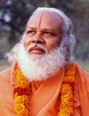 Swami Prakashanand Saraswati - The Hunt with John Walsh