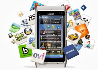 apps nokia free gratis