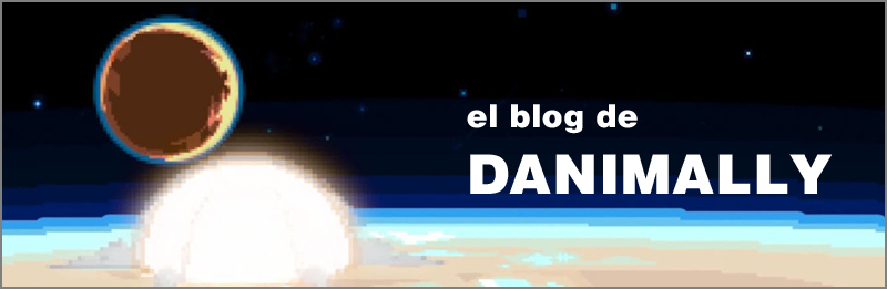 Danimally´s Blog