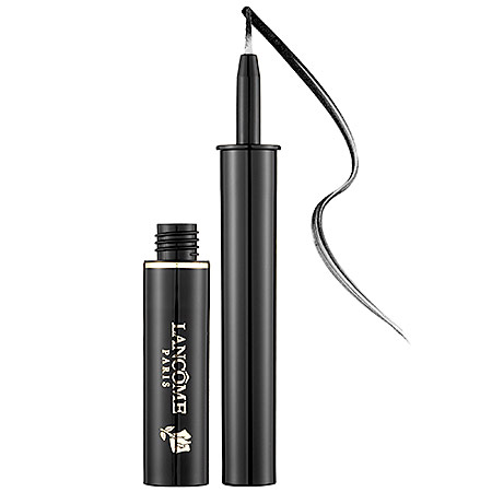 Bailey Murray, I Know All The Words, beauty blogger, First Look Fridays interview series, Lancome ARTLINER eyeliner