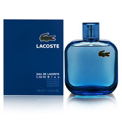 .: LACOSTE PERFUME Lacoste Perfume 2013