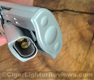 Visol Phantom Double Torch Lighter